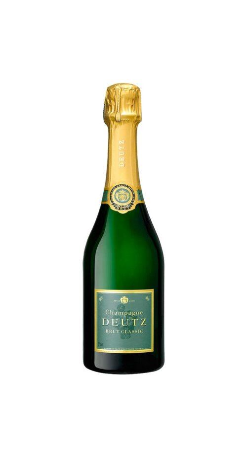 Champagne Deutz 375ml