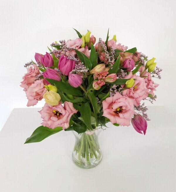 Roosamast roosa segakimp
